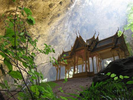 Phraya Nakhon