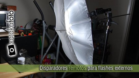 Disparadores remotos: ¿con o sin cable?