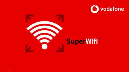 Nuevo Super WiFi de Vodafone, instala una red Mesh en tu casa desde 6 euros al mes