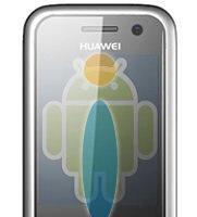 Huawei entrará en el mercado con un teléfono con Android