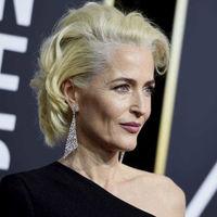 Gillian Anderson ficha por 'The Crown': será Margaret Thatcher en la temporada 4 de la serie de Netflix