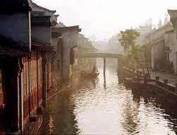 Las 10 ciudades y aldeas más bellas de China