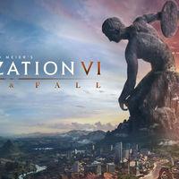 Civilization VI anuncia su expansión Rise and Fall con este majestuoso tráiler
