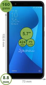 Zenfone Max M1 Plus