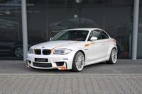 G-Power BMW Serie 1 M Coupé