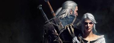 Lo de The Witcher 3 en Switch es cosa de brujería: la Complete Edition ocupará 28 GB, según la eShop