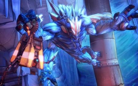 Precompras y ofertas de 2K Games y free weekend para Borderlands 2 en Steam