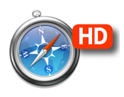 Safari HD, navega por internet con tu Apple TV