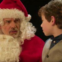 'Bad Santa 2', tráiler del regreso de Willie Soke, una comedia navideña para adultos