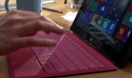 Empieza a llegar la actualización de firmware a Surface Pro 2, solucionaría problemas de batería