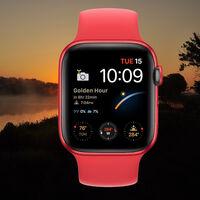 Los Apple Watch Series 6 ahora pueden decirnos a los fotógrafos cuándo es la hora dorada (o azul)