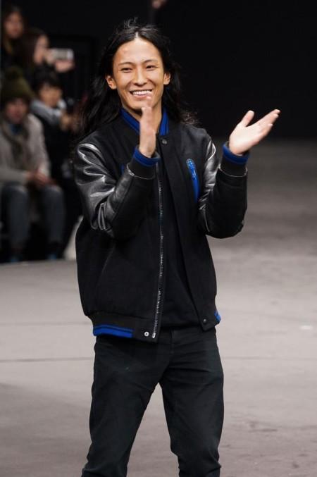 Alexander Wang vuelve a ser la estrella entre los nominados a los CFDA Awards 2014