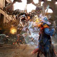 El MMORPG Black Desert Online fija su fecha de lanzamiento en Xbox One para marzo con tres ediciones distintas