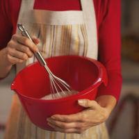 Cocina en casa para ser más saludable