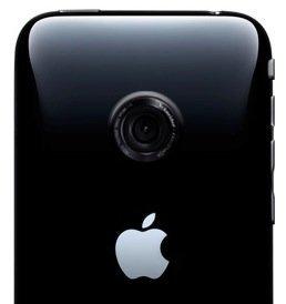Sony podría poner la cámara al iPhone 5
