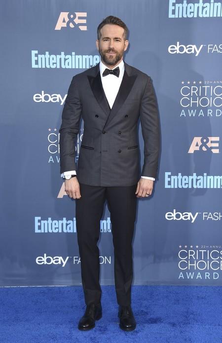 Critics Choice Awards 6
