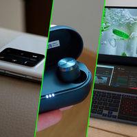Los 29 análisis de junio de Xataka: 12 móviles, relojes inteligentes, monitores 'gaming' y todas nuestras reviews con sus notas