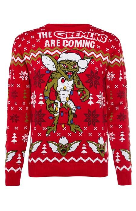 Ugly Sweaters Navidad 2020 Primark Hombre 06