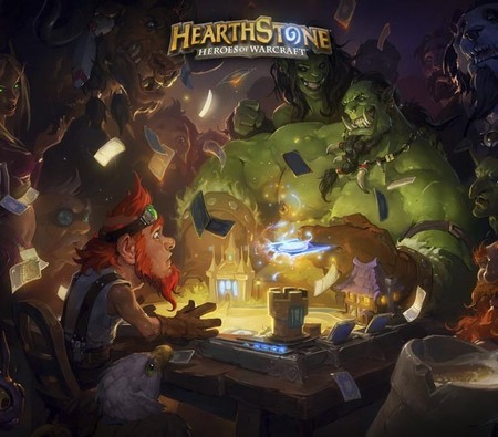 'Hearthstone: Heroes of Warcraft': Blizzard presenta su primer free-to-play