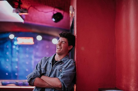 Alfred García actuará en la pre-party de Eurovisión porque nada nos gusta más que un sarao festivalero