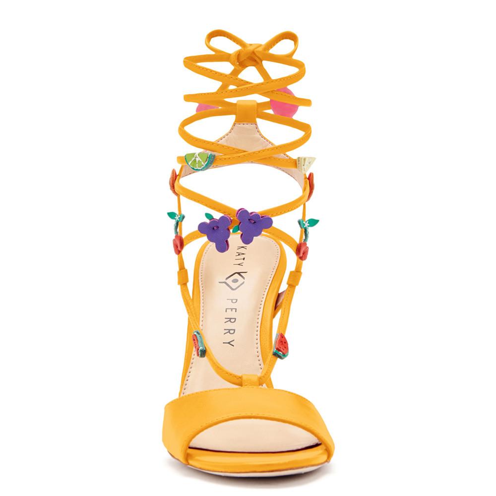 Foto de Colección de zapatos Katy Perry (12/72)