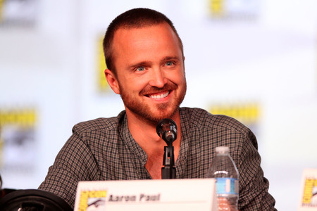 Aaron Paul, el coprotagonista de 'Breaking Bad', se una a la serie propia de Apple 'Are You Sleeping'
