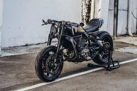 Ducati Scrambler Rough Crafts Jab Launcher 2