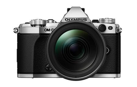 Olympus Om D E M5 Mark Ii