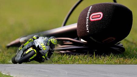 Mi equipo de comentaristas ideales para MotoGP