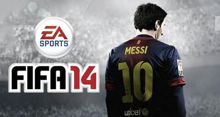 Lo mejor de Xbox One: FIFA 14