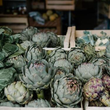 Alcachofa: conoce los beneficios a la salud de esta flor que se da en temporada de otoño y que fue inspiración de una leyenda romántica