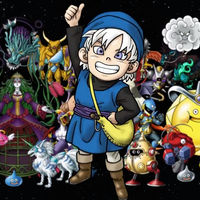 Dragon Quest Monsters celebra su 20 aniversario anunciado DQM: Terry's Wonderland SP  para móviles