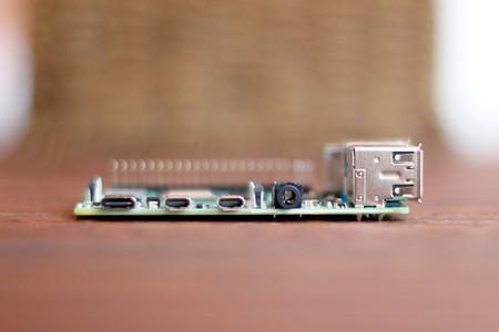 Raspberry Pi 4 12