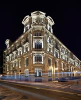 URSO Hotel & Spa, el primer hotel boutique de cinco estrellas Madrid