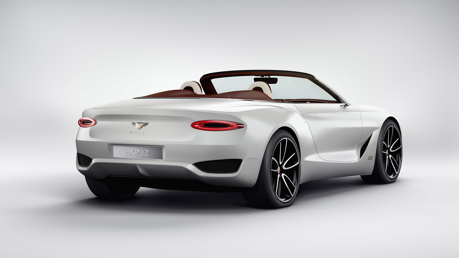 Foto de Bentley EXP 12 Speed 6e concept (4/11)