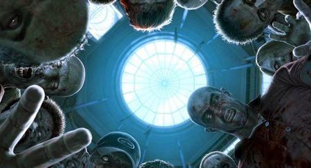 Zombies y cine, aburrimiento