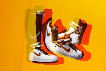 Riccardo Tisci encandila a Nike (y a sus fieles seguidores)