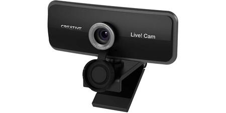 Creative Live Cam Sync