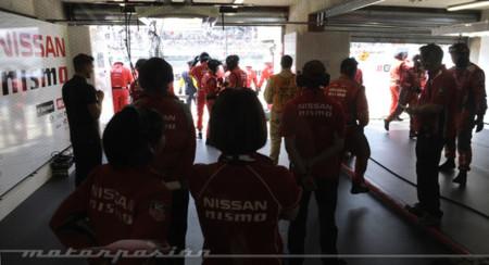 Disfrutamos junto a Marc Gené de las 24 Horas de Le Mans 2015