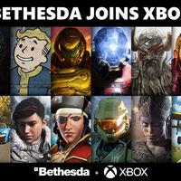 Microsoft hace oficial la compra de Bethesda y confirma que algunos de sus videojuegos serán exclusivos de Xbox y PC