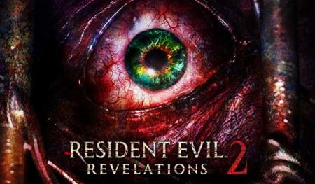 Resident Evil: Revelations 2 ya se encuentra completo y se podrá encontrar su versión física