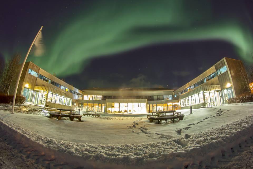 Foto de Reykjavík City Hostel (3/6)
