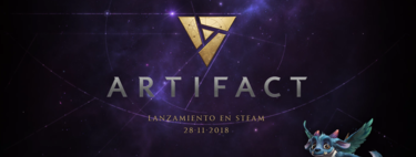 Artifact: Valve lanza la pre compra y API's para barajas de su juego de cartas