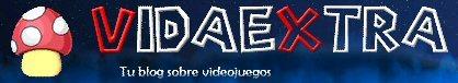 Nace VidaExtra, nuestro blog de videojuegos