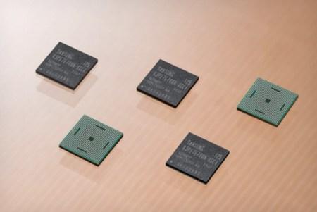 Samsung presenta dos nuevos procesadores de dos y cuatro núcleos con tecnología de 32 nanómetros