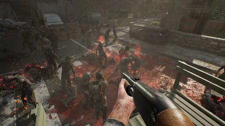 Overkill S The Walking Dead 03