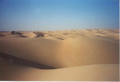 El Dakar mantiene su recorrido por Mauritania