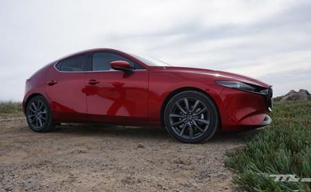 Mazda3 2019 20