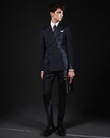 Gucci Tailoring Otono Invierno 2015 Trendencias Hombre 04