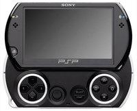 PSP Go: lista de juegos descargables y precios